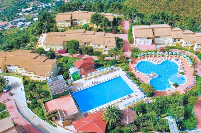 Villaggio Club La Pace Residence Le migliori Offerte