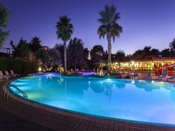 Villaggio Club Holiday Beach Le migliori Offerte