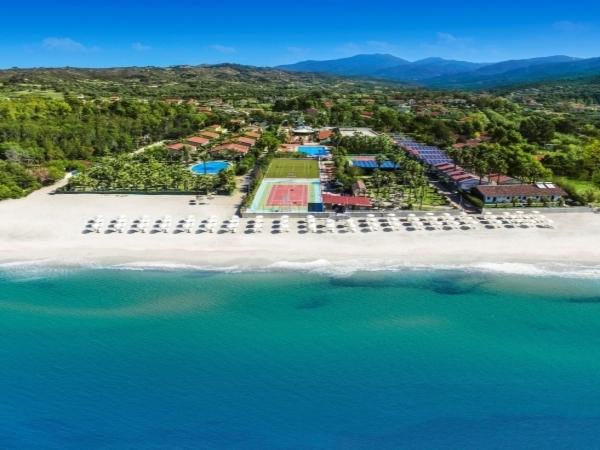 Olimpia Cilento Resort Extra Catalogo