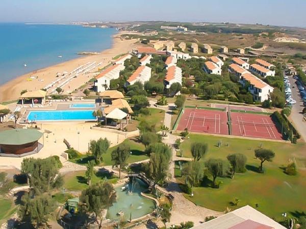 Villaggio Kamarina Resort