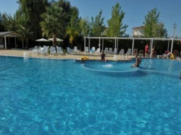 Hotel Club Dominicus