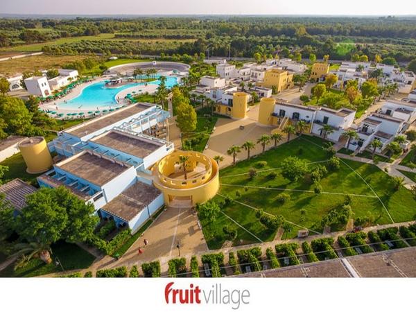 Villaggio Hotel La Brunese Extra Catalogo