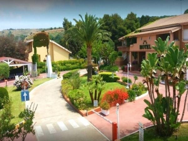 Villaggio Club La Pace Hotel