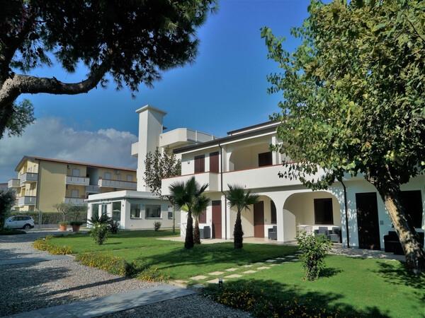 Villaggio Hotel Primavera Club