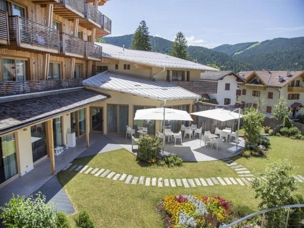 Blu Hotel Natura & Spa Extra Catalogo