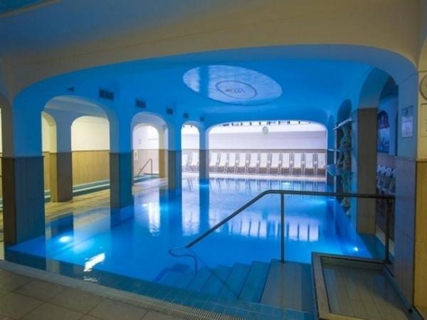 Cristallo Palace Hotel Terme Extra Catalogo