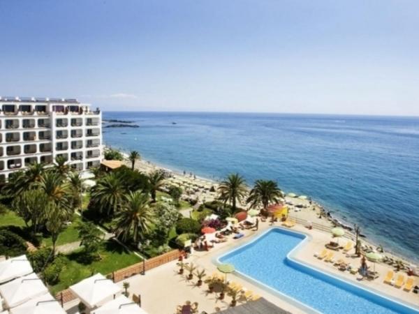 Naxos Hotel Le migliori Offerte