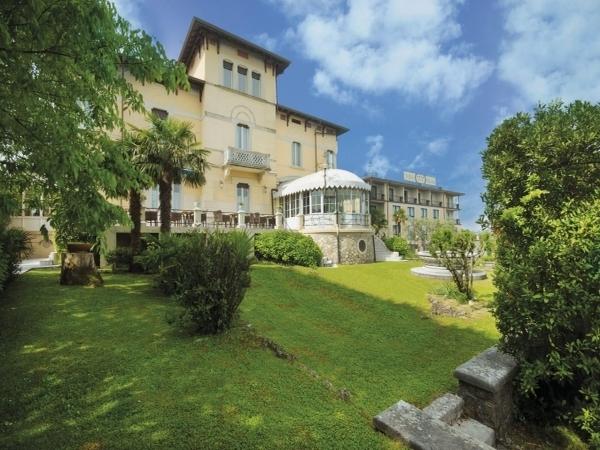 Hotel Villa Maria Extra Catalogo