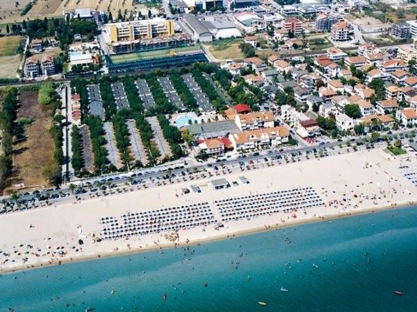 Welcome Riviera D'Abruzzo Hotel Extra Catalogo