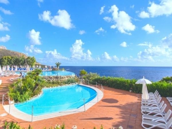 Villaggio Calampiso Resort Le migliori Offerte