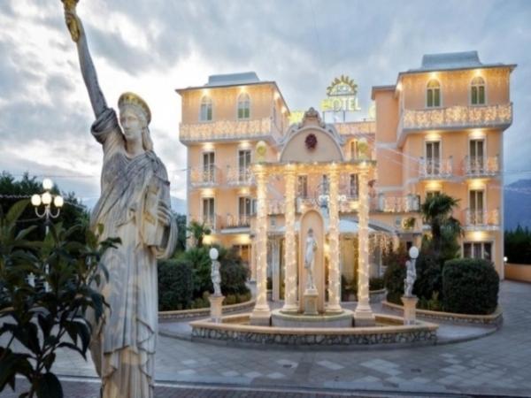 Grand Hotel Osman Extra Catalogo