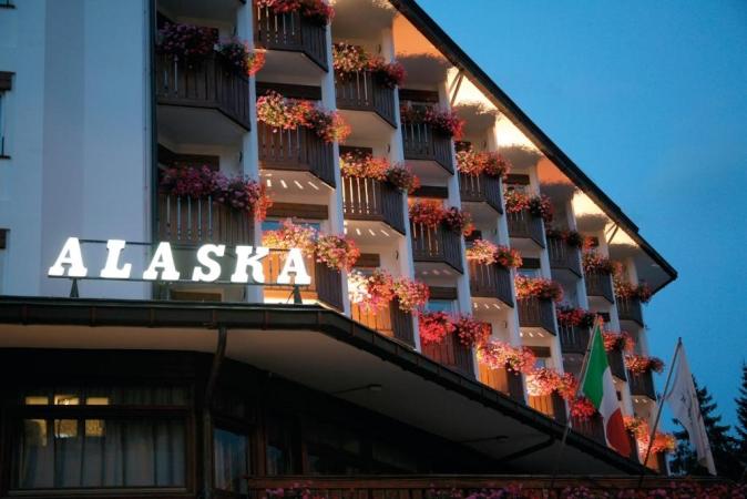 Hotel Alaska Catalogo