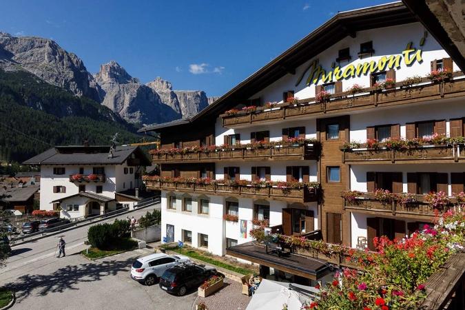 Hotel Miramonti Catalogo