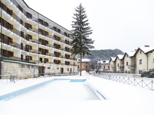 Grand Hotel del Parco Extra Catalogo