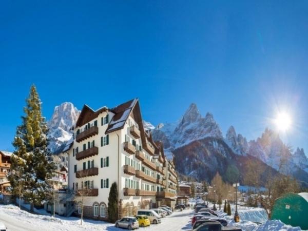 BV Majestic Dolomiti Hotel Extra Catalogo