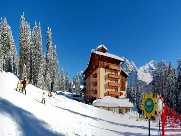 Carlo Magno Hotel Spa & Resort