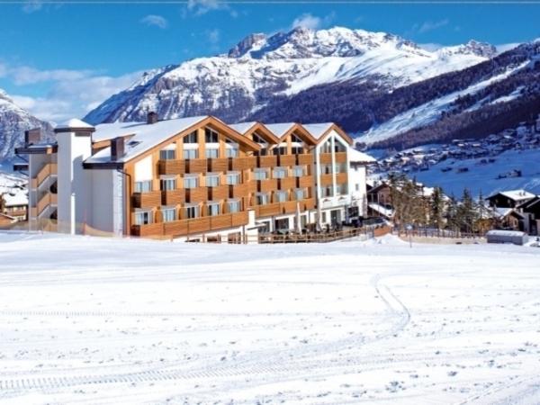LAC Salin Spa & Mountain Resort Extra Catalogo