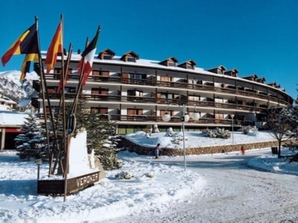 Centro Vacanze Veronza (Residence) Extra Catalogo